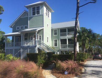 Highly Reviewed Windmark Beach Home Steps From Community Pools Port St Joe