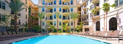 Photo for 2BR Apartment Vacation Rental in Anaheim, California