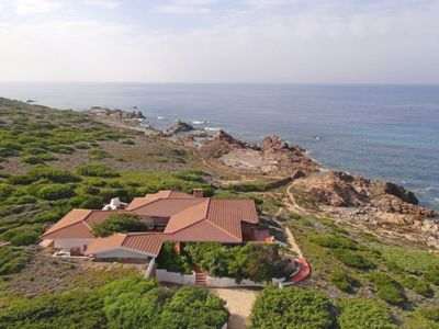Photo for Vacation home Joanna in Portobello - 13 persons, 7 bedrooms
