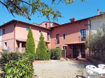 Photo for Apartment Azienda Agricola Cameli  in Certaldo (FI), Florence and surroundings - 6 persons, 3 bedrooms