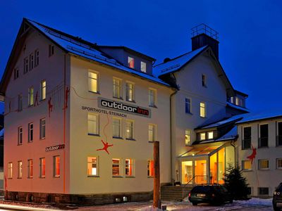 Photo for Double Room - Sporthotel Steinach