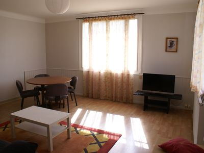Photo for Full accommodation on the 1st floor of a house