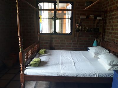 Photo for Home stay for a cozy peaceful stay- A cozy triple room.