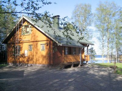 Photo for Vacation home Wilkkilä in Liperi - 6 persons, 2 bedrooms