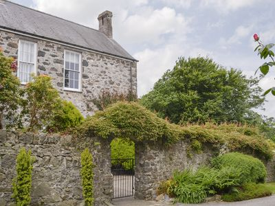 Photo for 3BR House Vacation Rental in near Pwllheli