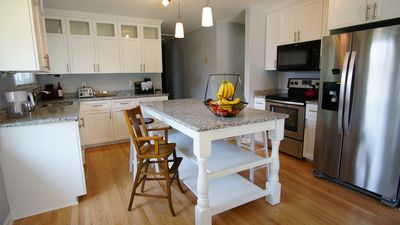 Photo for 3BR House Vacation Rental in Grafton, Wisconsin