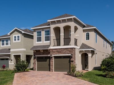 Photo for Contemporary 5 Bedrooms Villa near Disney @ Encore. Water park included in quote