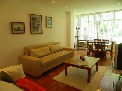Photo for CHARMING AND BIG 2 BEDROOM APARTMENT ARPOADOR