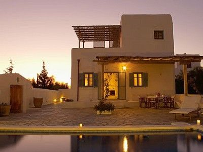 Photo for 3BR Villa Vacation Rental in Lachania, Egeo