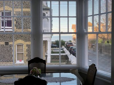 Photo for 2BR Apartment Vacation Rental in Westgate-on-Sea, England