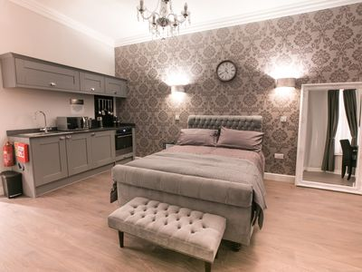 Photo for Number 10 The Abbey - Wymondham Abbey Apartment