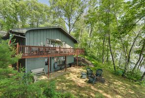 Photo for 4BR House Vacation Rental in Boulder Junction, Wisconsin