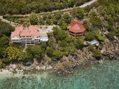 Photo for Coral Gardens-Magen's Best, Chef Kitchens, 2 Pools, Beach, Private Boat, Jet Ski