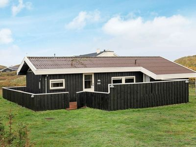 Photo for Cosy Holiday home in Jutland for roofed terrace