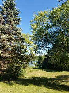 Photo for Lakeside Tiny Home Retreat ~ 2 1/2 acres ~ Breathtaking Views ~ Relax! ~
