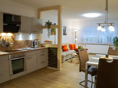 Photo for Modern apartment in a central location