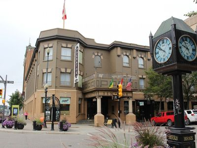 Photo for Located in the heart of downtown Saskatoon!