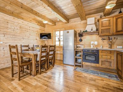 Photo for Vacation home Plitvice I in Plitvice - 6 persons, 2 bedrooms