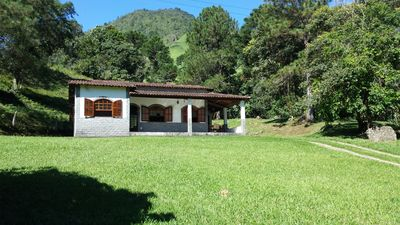 Photo for 3BR Country House / Chateau Vacation Rental in Resende, Rio de Janeiro