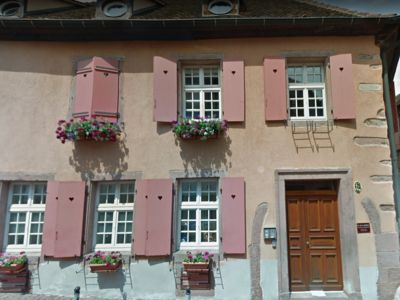 Photo for CHARMING GITE 4-STAR CLASS, COLMAR, 90 m2, GARAGE wi-fi