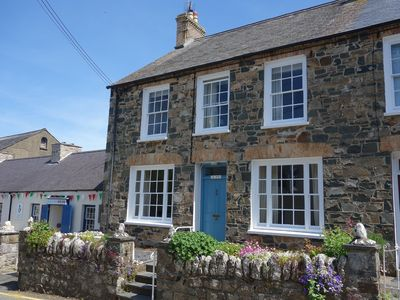 Photo for Grade II Listed House In The Centre Of Newport, Pembrokeshire, Wales