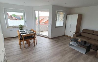 Photo for Holiday apartment Norden for 2 - 3 persons with 1 bedroom - Holiday apartment