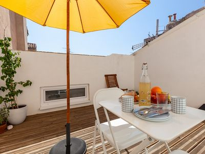 Photo for Loft Prestige Panier Roof terrace