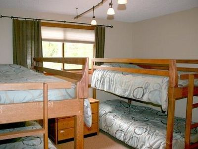 Photo for Apartment in Deming with Parking, Internet, Washing machine, Pool (350916)