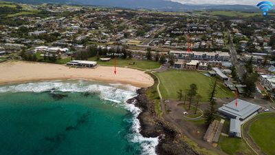 Photo for 2BR House Vacation Rental in Kiama, NSW