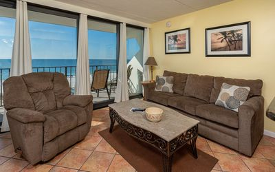 Photo for Island Winds East Condo 404 *BeachFront*