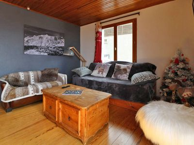 Photo for PRIVATE CHALET IN A QUIET AREA