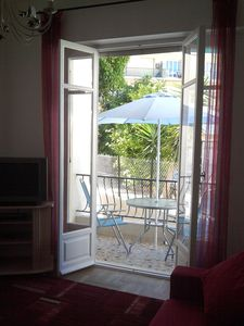 Photo for In Heart of Nice Nearby Hotel Mariotte&the Sea 1 Avenue Des Baumettes