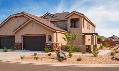 Photo for Beautiful 5 Bedroom Townhome - Coral Ridge Resort Community by St. George & Zion