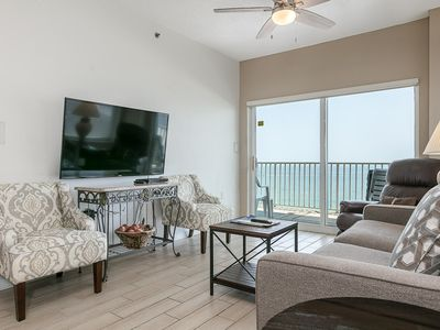 Photo for HAVE A BALL with Kaiser in Tidewater #1007: 3 BR/3 BA Condo in Orange Beach Sleeps 6