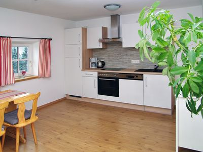 Photo for 1BR Apartment Vacation Rental in Rauris, Salzburg