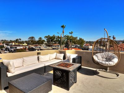 Photo for 3BR Townhome Vacation Rental in Newport Beach, California