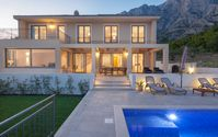 What a wonderful Villa and Location