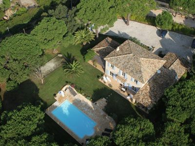 Photo for Charming Family Bastide Property