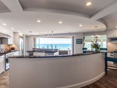 Photo for Stunning Beach House on Misquamicut Beach (West End)- NOT BOOKING 2020 CURRENTLY
