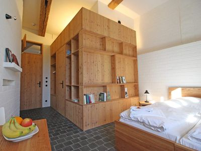 Photo for Guest Room Twin Beds - Debussy - Culture Good Hasselburg