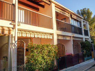 Photo for Apartment Résidence René Cros I in Bandol - 4 persons, 1 bedrooms