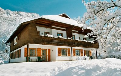 Photo for Apartment / app. for 6 guests with 70m² in Carinthia (38260)