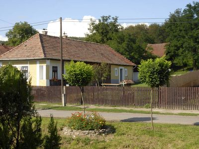 Photo for 3BR Cottage Vacation Rental in SZAKÁCSI