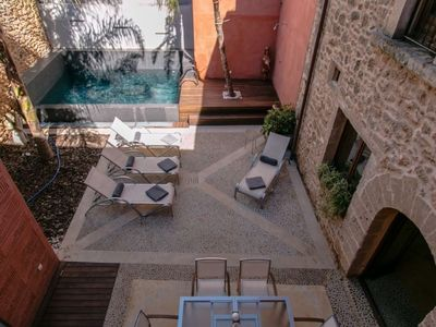 Photo for Alcudia Holiday Home, Sleeps 6 with Pool, Air Con and Free WiFi