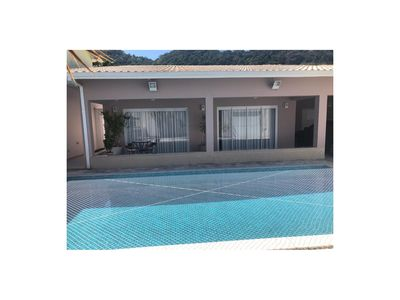 Photo for HIGH STANDARD HOUSE, C / SWIMMING POOL AND GOURMET AREA, BEAUTIFUL AND COMFORTABLE !!