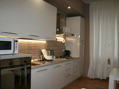 Photo for WONDERFUL APARTMENT IN CONTEXT OLD MILAN