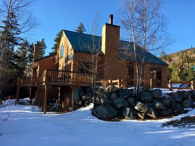 JUST RENOVATED  Great Condo at Bretton Woods
