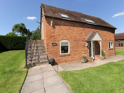 Photo for 3 bedroom Barn in Worcester - CC087