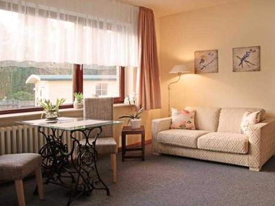 Photo for Double room 14 (with own terrace) - Hotel Wagenknecht