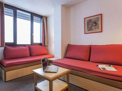 Photo for Residence Pierre & Vacances Le Chamois Blanc - Two-Room Apartment 4/5 People